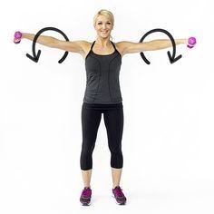 ejercicios para aumento de los senos naturales